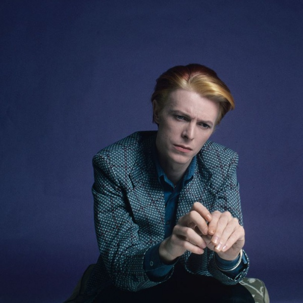 Bowie, remix per The Man Who Sold The World