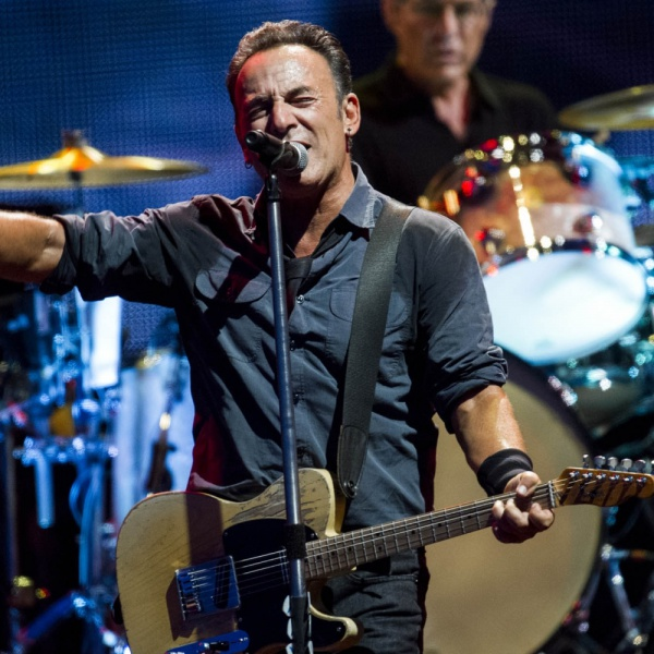 Bruce Springsteen è tornato al The Stone Pony