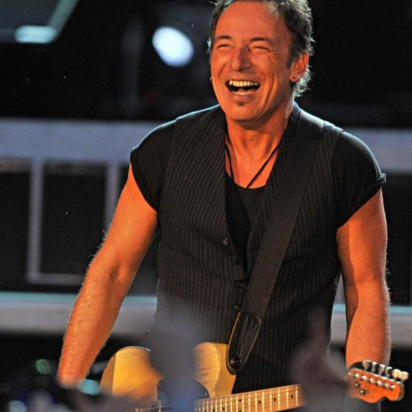 Bruce Springsteen, guarda il trailer di Letter To You