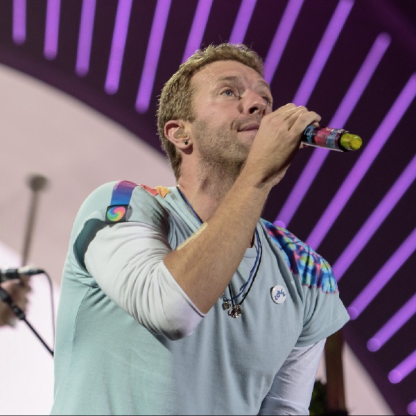 "Coldplay: ""In tour solo se a emissioni zero"""