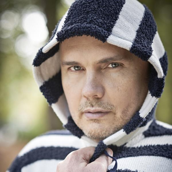 Con chi vorrebbe collaborare Billy Corgan?