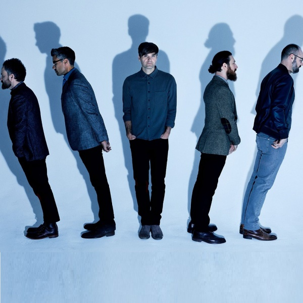 Death Cab For Cutie, ascolta 'I Dreamt We Spoke Again'