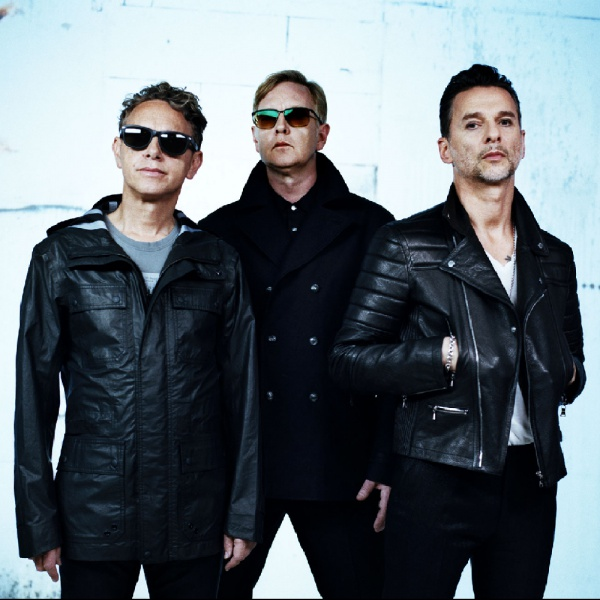 "Depeche Mode, arriva in home video ""Spirits In The Forest"""