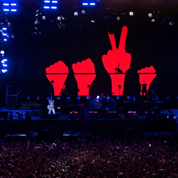 "Depeche Mode, in arrivo ""Spirits In  The Forest"""