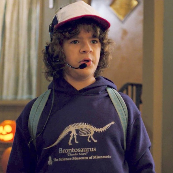 Dustin di Stranger Things canta live Foo Fighters e altri