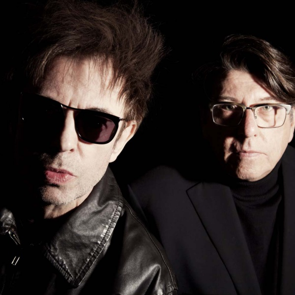 Echo & The Bunnymen, ascolta la nuova 'The Killing Moon'