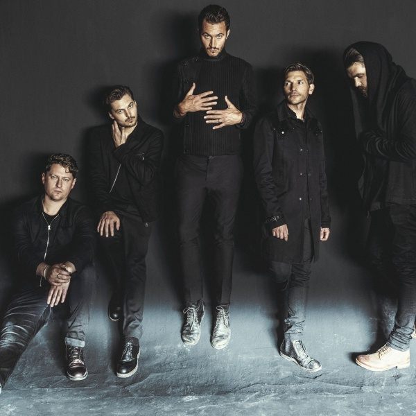 Editors, guarda il video di 'Cold'