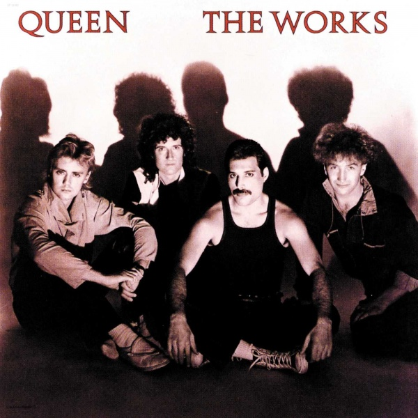 Fantastichef 4: il menu di The Works dei Queen