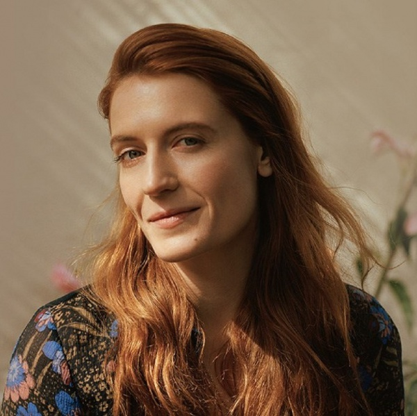 Florence + The Machine, ascolta 'Big God'