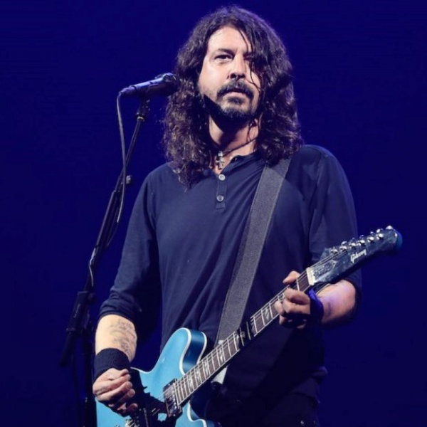 Foo Fighters pronti a registrare il nuovo album