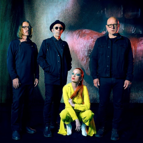 Garbage e Billy Corgan, ritorno live in Italia