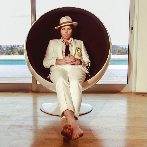 Gaz Coombes torna con 'Deep Pockets'
