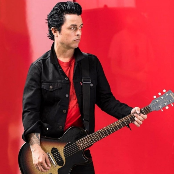 Green Day, in vendita la villa di Billie Joe Armstrong