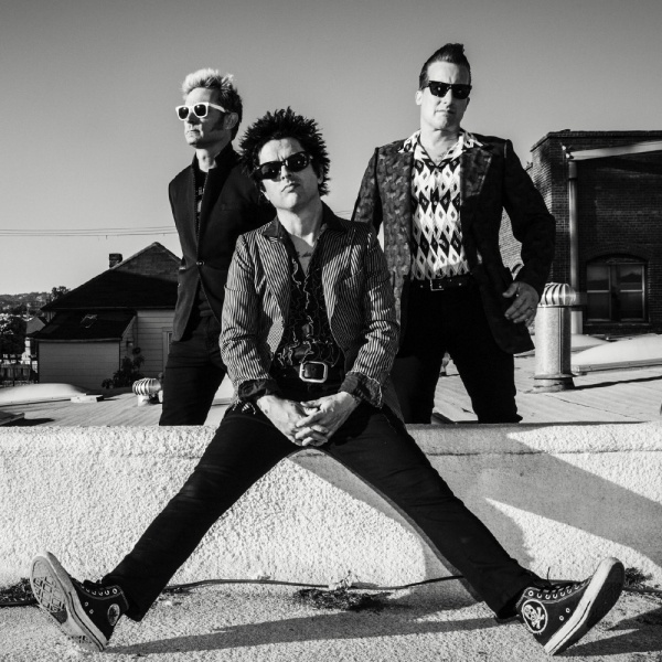 Green Day, video a sorpresa