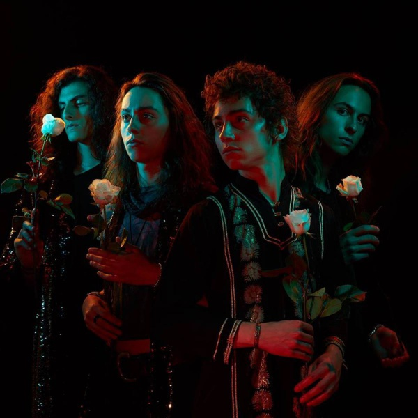 Greta  Van Fleet: nuova data in Italia