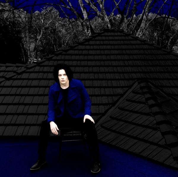 Jack White, ecco il trailer del documentario live
