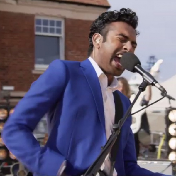 Guarda il trailer di 'Yesterday', il nuovo film di Danny Boyle