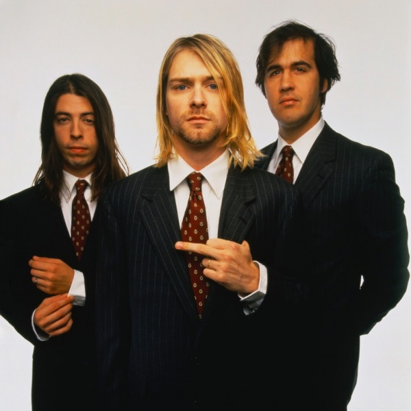 I Nirvana approvano la parodia anti Coronavirus di 'Stay Away'