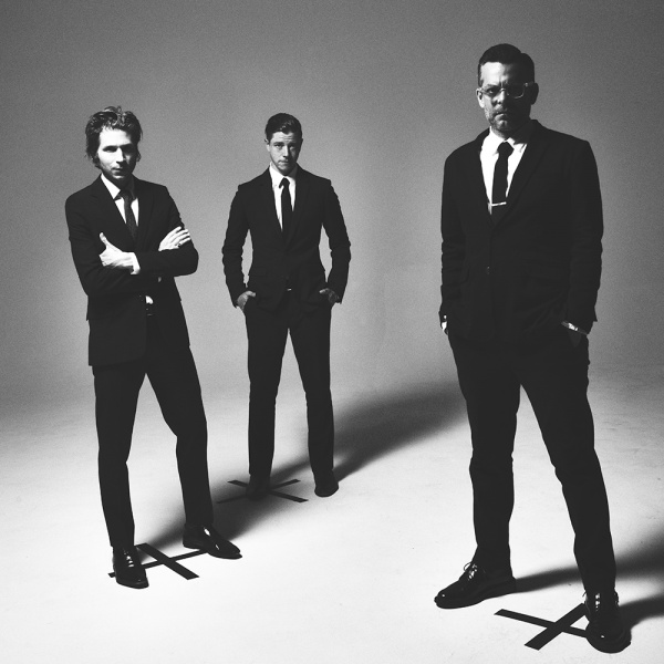 Interpol, guarda il video di 'The Rover'