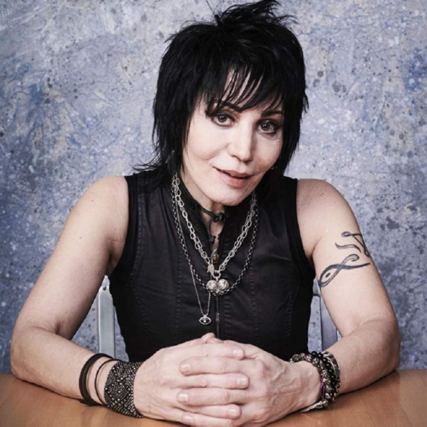 Joan Jett, guarda il video di 'Fresh Start'