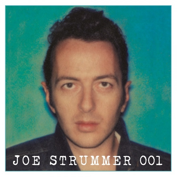 Joe Strummer, ascolta 'Rose Of Erin'