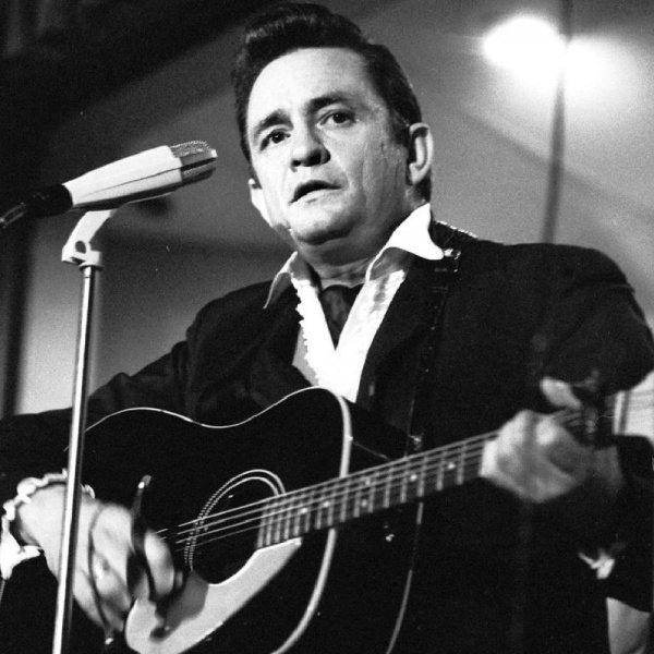 Johnny Cash, su Youtube un documentario ufficiale