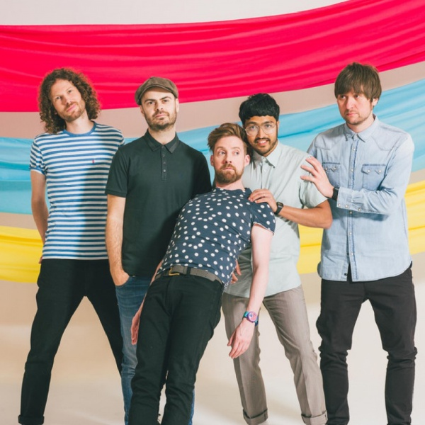 Kaiser  Chiefs, due date in Italia