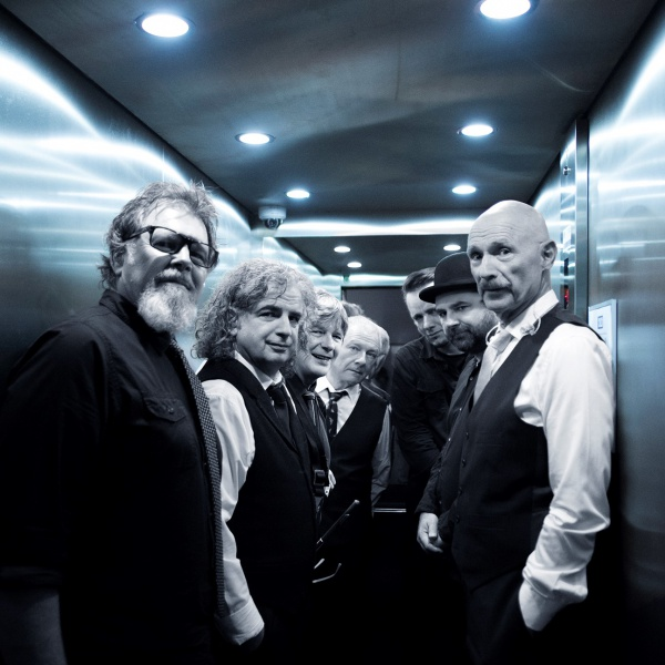 King Crimson, tre date in Italia