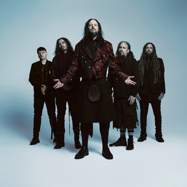 "Korn, ""The Nothing"" è il nuovo album"