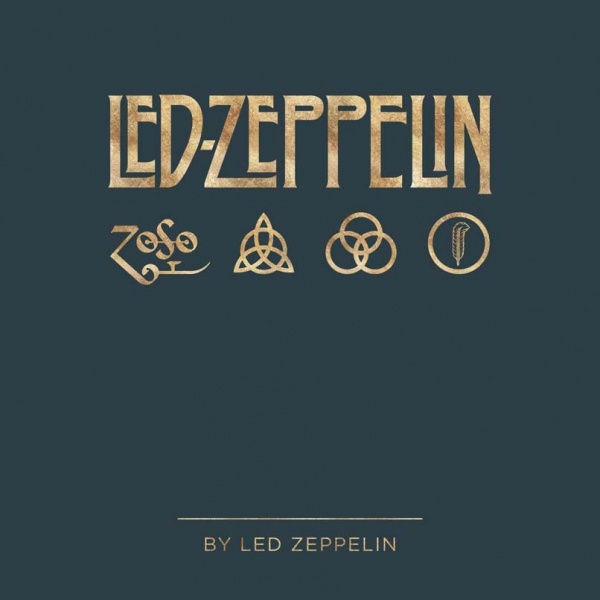 Led Zeppelin, disponibile il pre order del libro