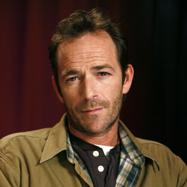 Luke Perry, guarda l'esordio in un video dei Twisted Sister
