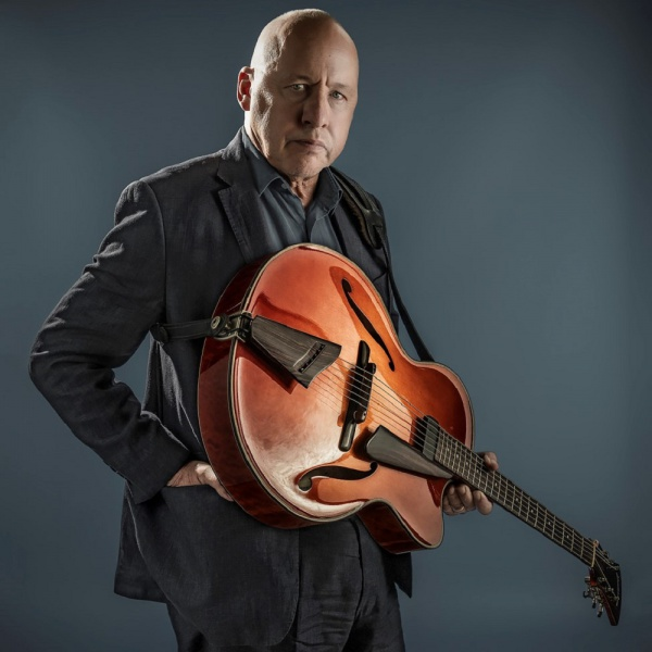 Mark Knopfler in Italia