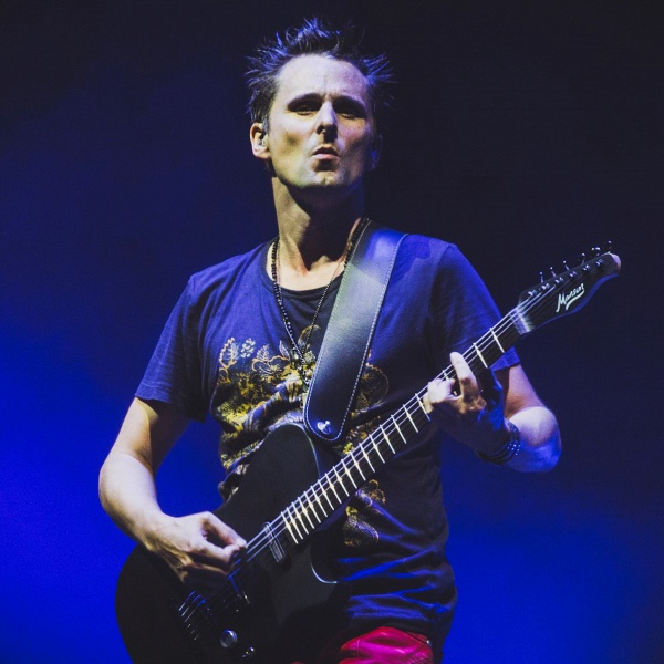 "Matt Bellamy, Mumford & Sons e altri in una raccolta per ""Game Of Thrones"""