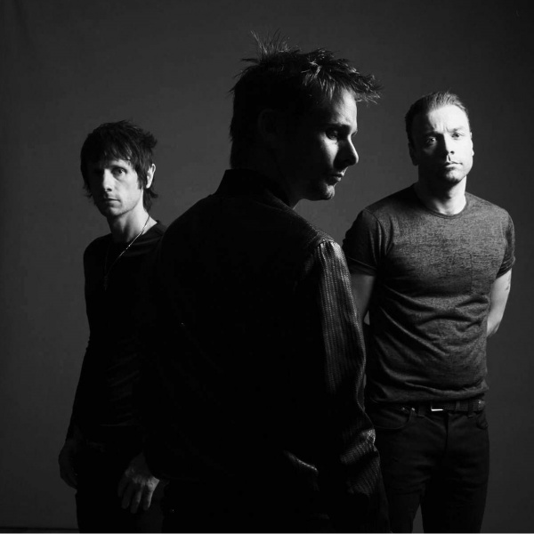 "Muse, guarda 'Psycho' da ""Drones World Tour'"