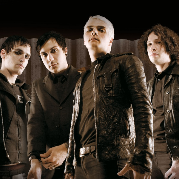 "My Chemical Romance:""La reunion è solo in pausa"""