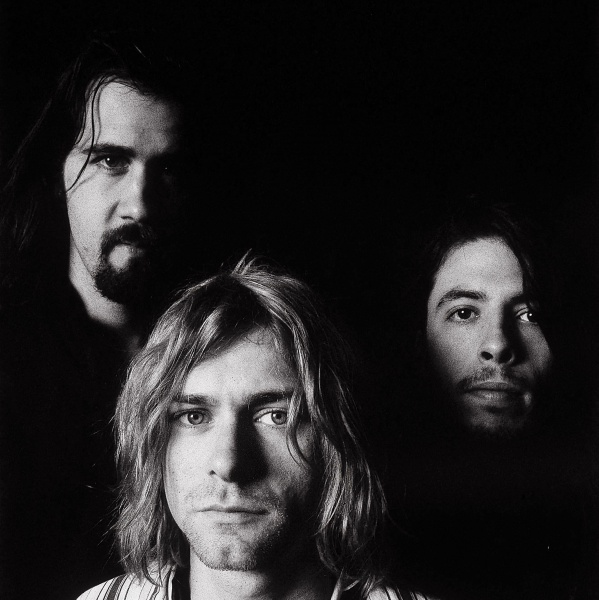 "Nirvana, in vinile e digitale ""Live And Loud"""