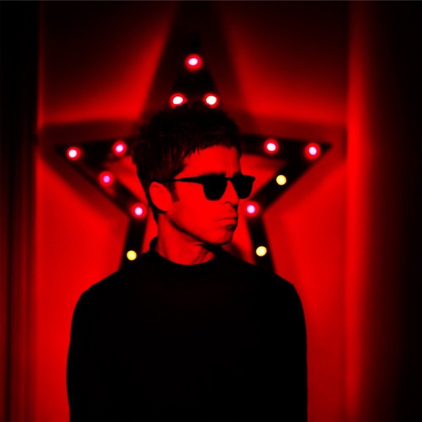 Noel Gallagher al Primo maggio