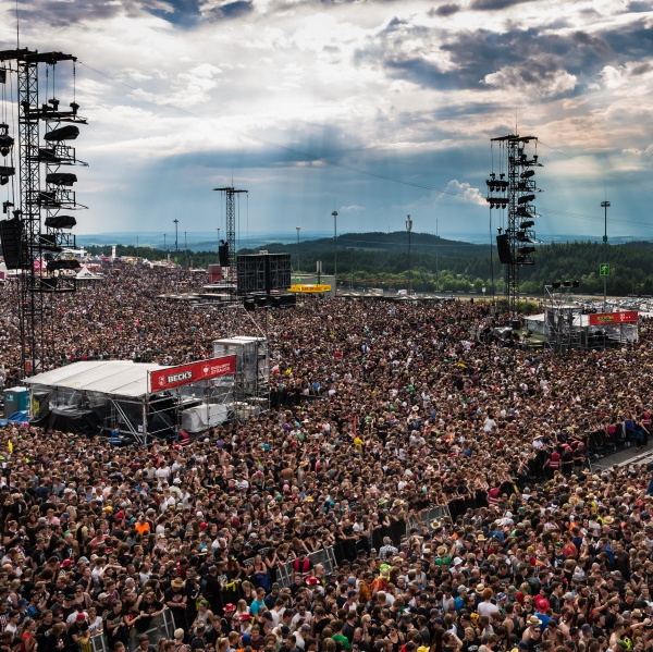 Nuove conferme per Rock Am Ring & Rock Im Park