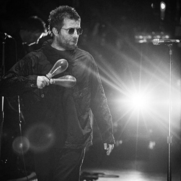 Nuove date in Italia per Liam Gallagher