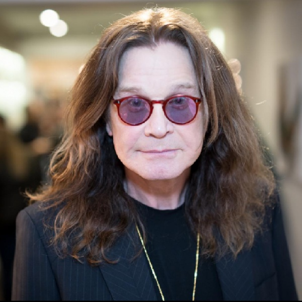 Ozzy Osbourne, guarda il video di 'Ordinary Man'