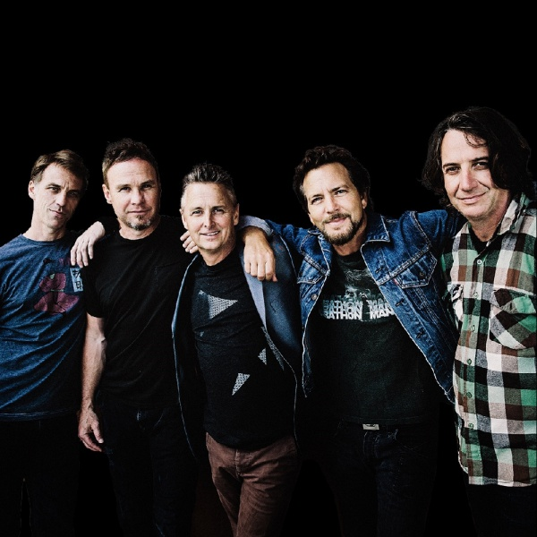 "Pearl Jam, ecco il video ( e il videogame) di ""Quick Escape"""