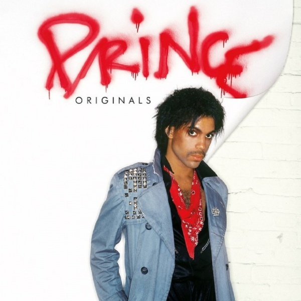 "Prince, ecco ""Originals"""