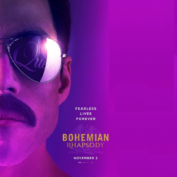 "Queen, guarda il trailer ufficiale di ""Bohemian Rhapsody"""
