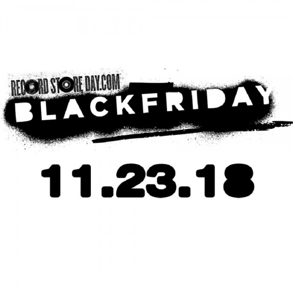 "Record Store Day, il 23 novembre il ""Black Friday"""