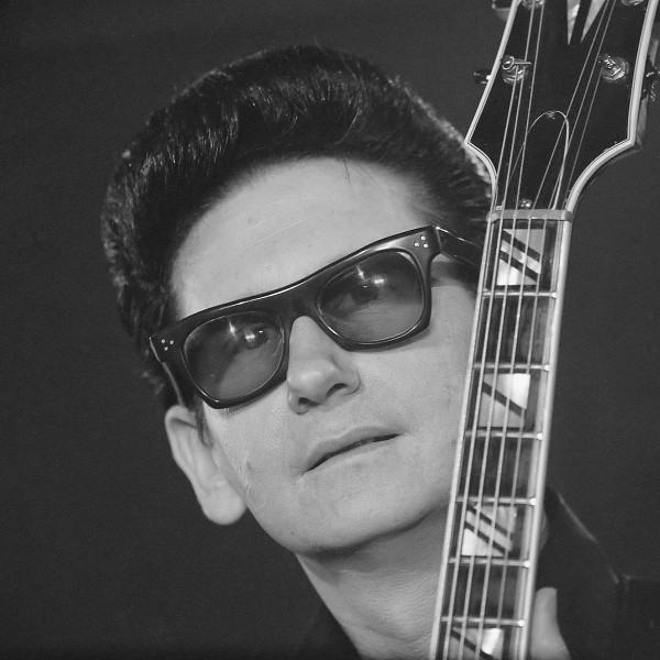 Roy Orbison, pretty hologram