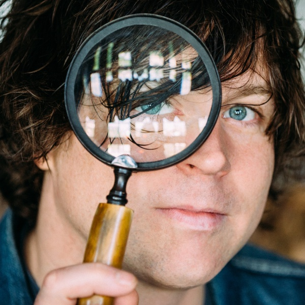 Ryan Adams, 'Fuck The Rain' è il nuovo singolo (con John Mayer)