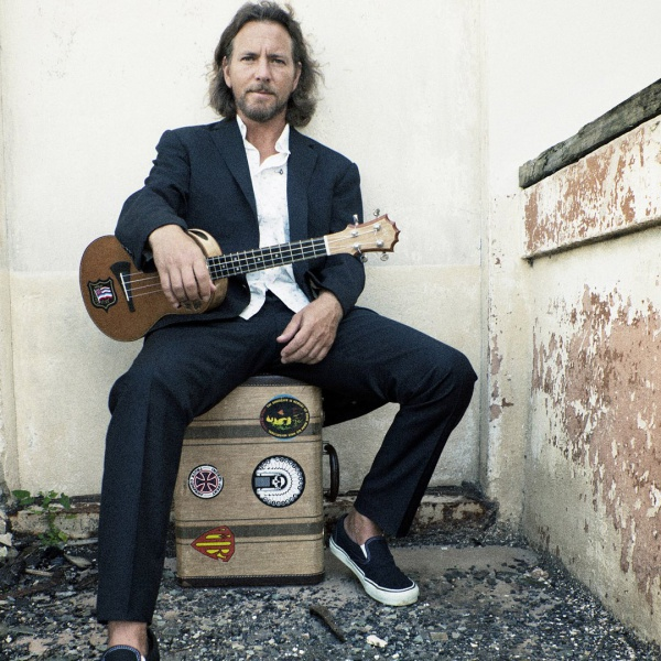 Set di cover per Eddie Vedder