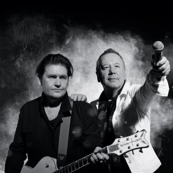 Simple Minds: ben 6 live in Italia