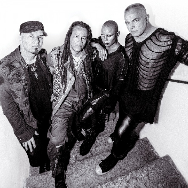 Skunk Anansie, due date in Italia