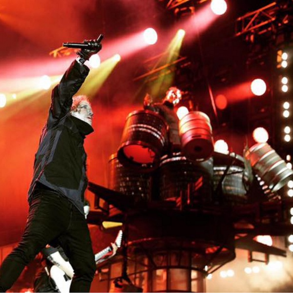 Slipknot, guarda tutto il live a Rock Am Ring